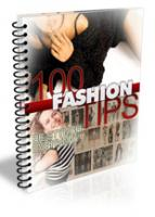100 Fashion Tips