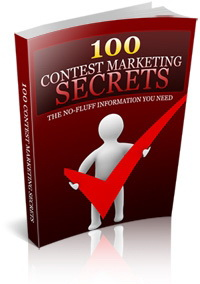 100 Contest Marketing Techniques