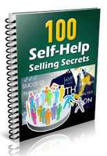 100 Self-Help Selling Secrets