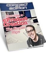 101 Ways to Create E-Product Within 10 Days (FREE)