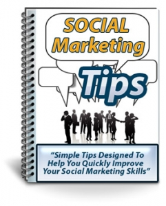 12 Social Marketing Tips