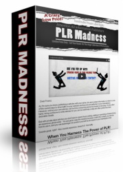 1400 PLR Article Pack (PLR Madness)