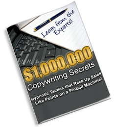 1 Million Copywriting Secrets