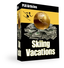 25 Skiing Vacations Articles