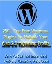 250 Wordpress Plugins