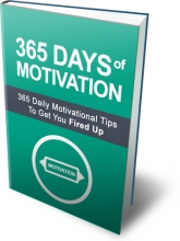 365 Days Motivation