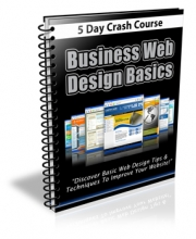 5 Business Web Design Lessons