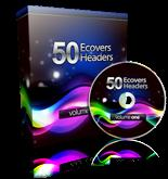 50 Ecovers Headers Graphics Ease