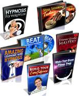8 Hypnosis Tracks (MP3)