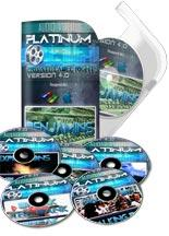 Audio Video Platinum V4 Audio Tracks