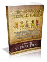 Achieving Oneness Through Unison