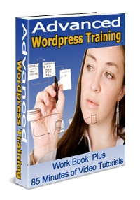 Advanced Wordpress Training