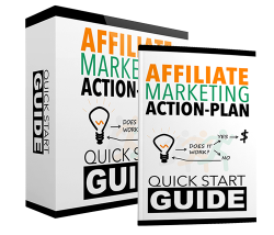 Affiliate Marketing Action Plan