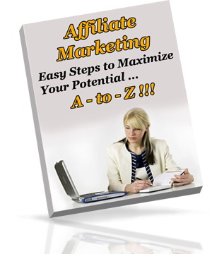 Affiliate Marketing A to z
