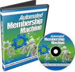 Auto Membership Machine (Video How To)