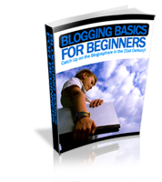 Blogging Basics for Beginners