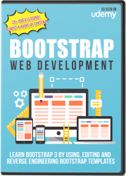 Bootstrap Web Development ( Audios & Videos )