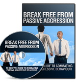 Break Free from Pass Aggression Audio