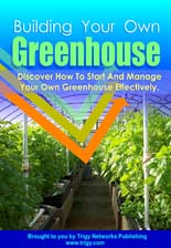 Build Your Green House