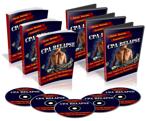 CPA Relapse Videos by Imran Naseem