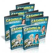Cashing In With PLR (video, audio, ebook)