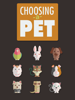 How to Choosing a Pet