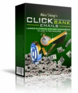 ClickBank Emails : Autoresponders Pack