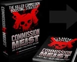 Commission Heist (software)