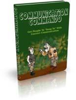 Communication Commando
