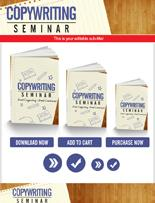Copy Writing Seminar