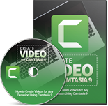 Create Video with Camtasia 9 ( Vidoes & Audios )
