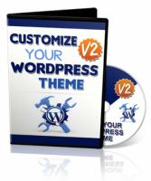 Customize Your Wordpress Theme V.2