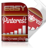 Easy Pinterest Plugin (for Wordpress)