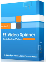 Easy Video Spinner Software