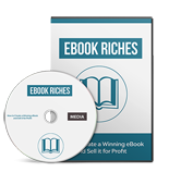 Ebook Riches Videos ( Upgrade Pack )