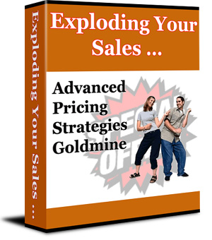 Exploding Your Sales