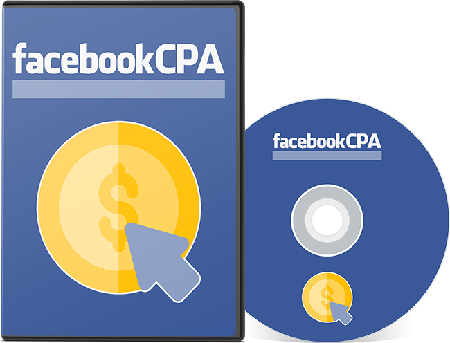 Facebook CPA Video Series Pac