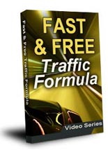 Fast And Free Traffic Formula (Video)