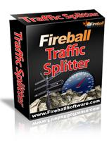 Fireball Traffic Splitter