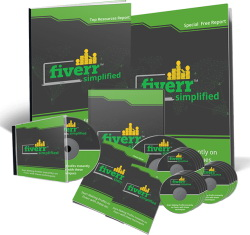 Fiverr Simplified Video Course (part 4 of 4)