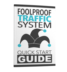 Foolproof Traffic System ( ebook )