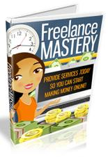 Freelance Mastery (video course)