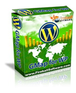 GMap for Wordpress (Plugin)