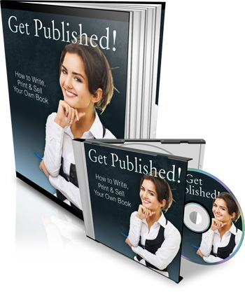 Get Published (eBook & Audio)
