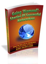 Going Diamond Stories Of Successful Networkes