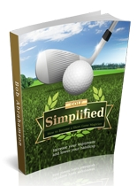 Golf Simplified (2 PDF Reports)