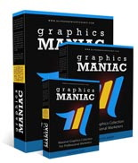 Graphic Maniac Pack