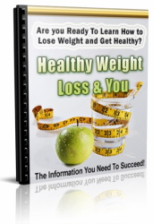 Healthy Weight Loss & You (Newsletter)