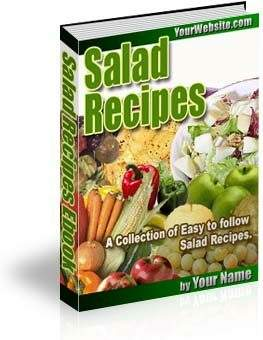 High Demand Salad Recipes