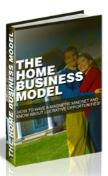 Home Business Model